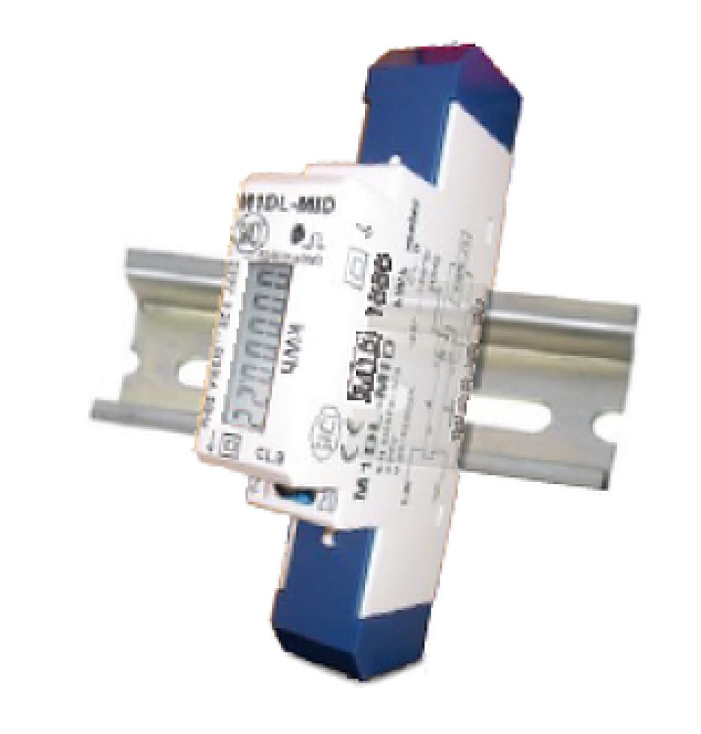 MID certified meters