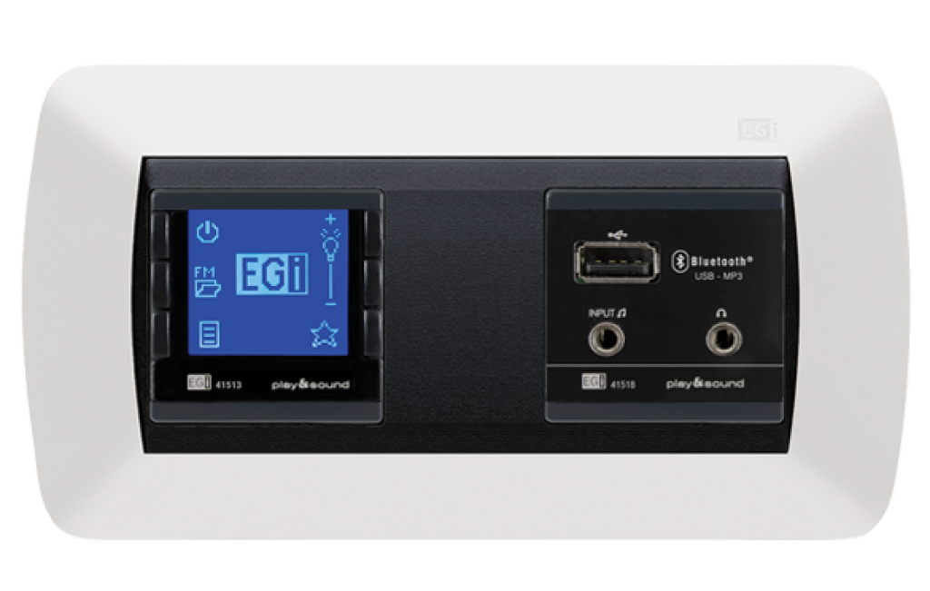 Which is the best bluetooth wall unit?